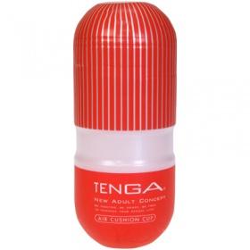 【即日】TENGA(テンガ) (エアクッションカップ)