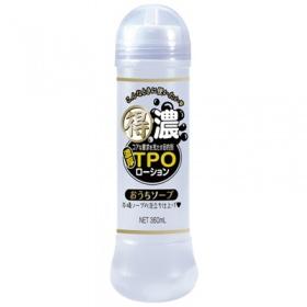 得濃TPOローション (おうちソープ 360ml)