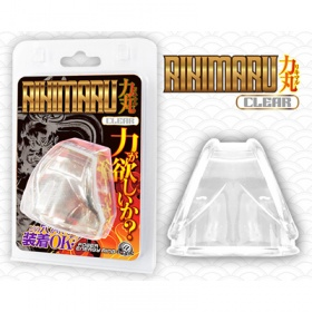 RIKIMARU -力丸- (クリア)