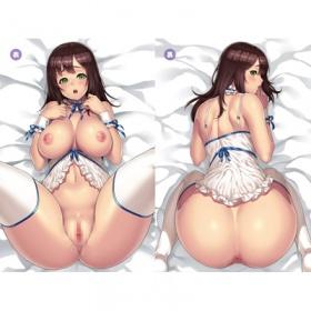 インサートエアピロー用枕カバー (#14)