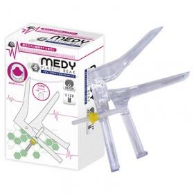 MEDY no.6 プラスチックビーク Mサイズ