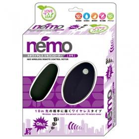 【即日】Love&Leaf nemo (ブラック)