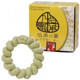 芋茎輪伝(ずいきりんでん) (雀)