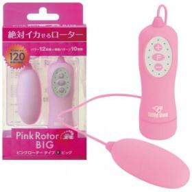 ピンクローター Type-R BIG