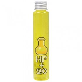 魔法の液体シリーズ (HP+20 ヒットポイントが上昇する気がするタ…
