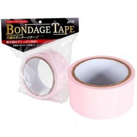 ボンテージテープ (桃)