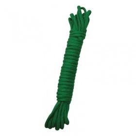 SMロープ (10m/緑)