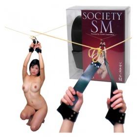 ソサエティSM (vol.8)