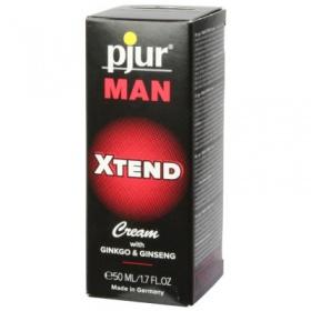 Pjur MAN (エクステンダークリーム)