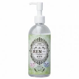 REN(れん)水溶性マッサージオイル (無香料)