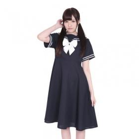 神(かみ)女子学園初等科制服