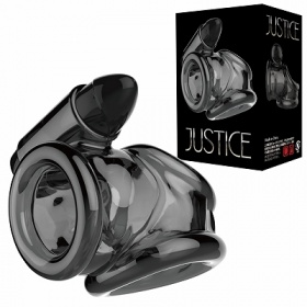 JUSTICE(ジャスティス)