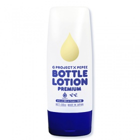 G PROJECT x PEPEE (BOTTLE LOTION P…
