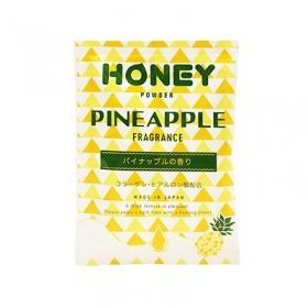 honey powder(ハニーパウダー) (パイナップルの香り)