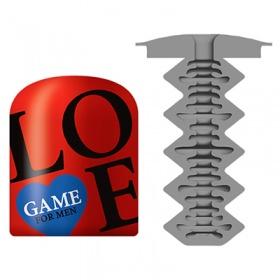 LOVE GAME Bellows (STRIPE)