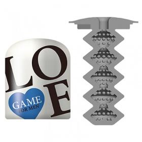 LOVE GAME Bellows (CONVEX)