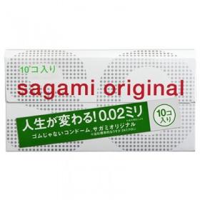 サガミオリジナル002 (10個入)