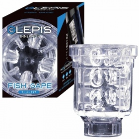 GLEPIS INNER CUP (07 FISH GAPE)