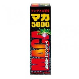 アンデスの至宝 マカ5000