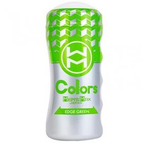 MEN'S MAX Colors (エッジグリーン)