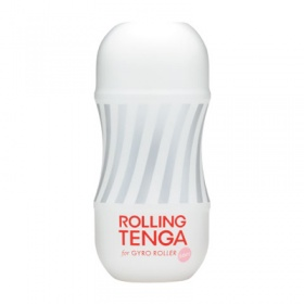 TENGA ローリングテンガジャイロローラーカップ (ソフト)