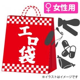 超おトク★2020円で大満足のエロ袋 (女性用)