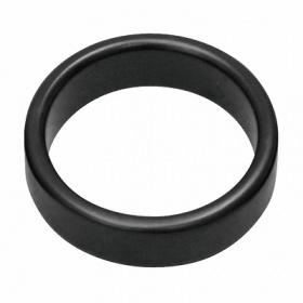 メタルワイドコックリング M 45Φmm (ブラック)