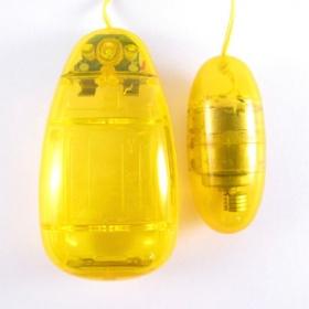 ICローター ラブマウス (イエロー)