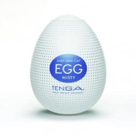 TENGA EGG[テンガエッグ] (MISTY)