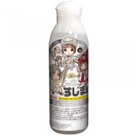 すじまん 複合金属イオン配合クリーナー(洗剤)