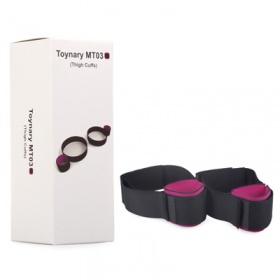 Toynary MT 03 【Thigh Cuffs】