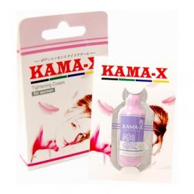 KAMA-X カマエックス